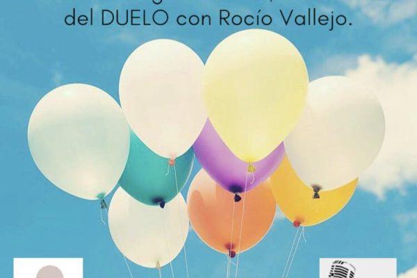 Hablaremos del DUELO con Rocío Vallejo | Món Interior
