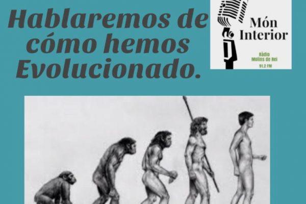 Día Mundial de Darwin – Món Interior