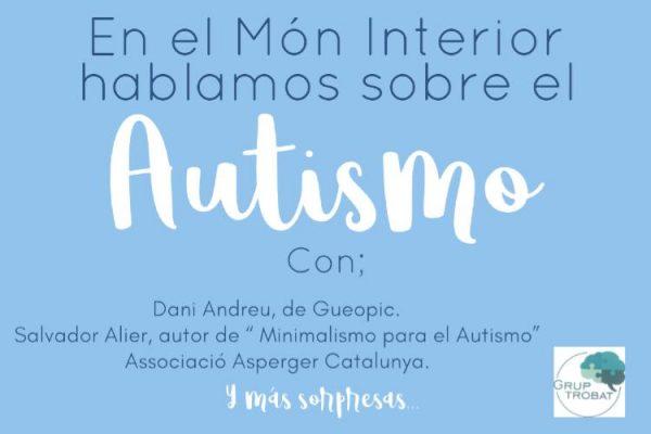Día Mundial del Autismo – Món Interior