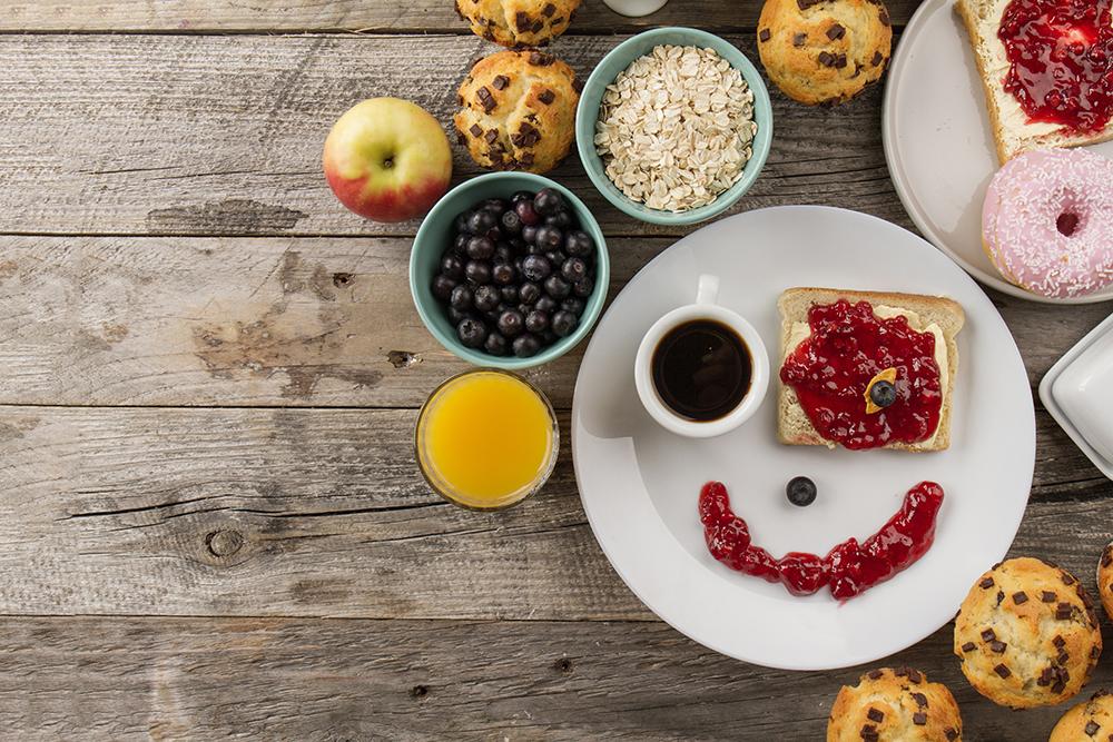 la cocina de la felicidad I
